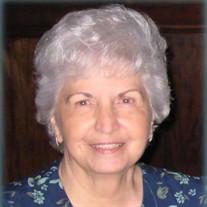 June Peterson Phillips