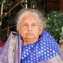 Rajeswari Michael