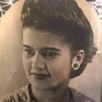 Silvia Miranda Bayron