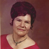Dorothy Ann Page