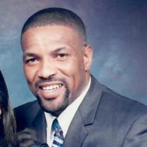 Mr. Christopher D. McCray
