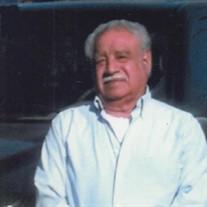 Paul Romero Salazar Sr.