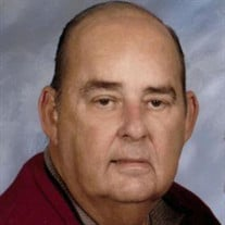Keith Spahr