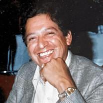 Geronimo Rodriguez, Jr.