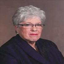 Carole Anne Barbee