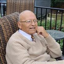 Pedro Felan Cabrera, Jr.