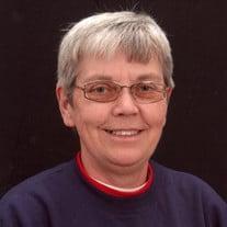 Mary Veronica Albertson