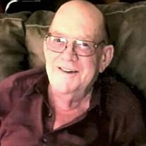 Larry Wayne McBride