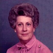 Velma Irene Koch