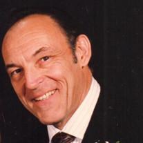Mr. Mario E Ciliotti Jr