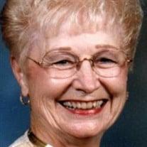 Marjorie Grieves