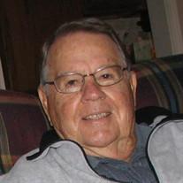 Harry A. Scarbrough