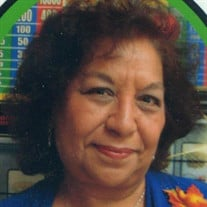 Carmen Luna Ledesma