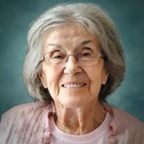 Ruth M. Fleming