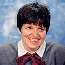 Ms. Janice Elizabeth Byrd