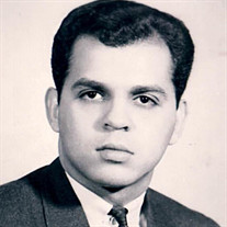 Melvin Martinez