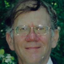 """Richard """"Rich"""" A. DeColibus"""