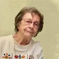 Lois Mae DeJournett