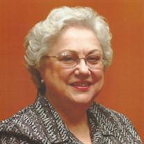 Sylvia Carlton