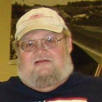 Mark Raymond Huss