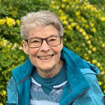 Joyce Ann Friedrich Meyer