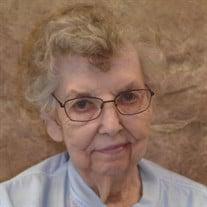 Betty Jean Johnson
