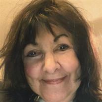 Nancy J Vaughan