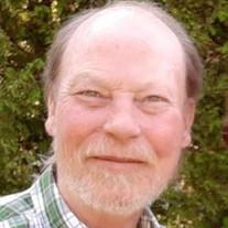 Rev. Richard John Hamstra