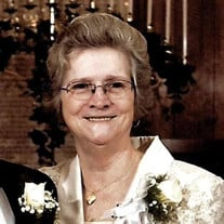 Ruby Louise Heath Brown