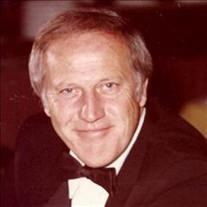 Julian Noel Blair