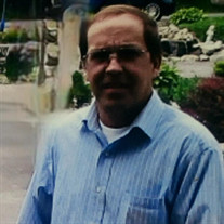 Brian (Rick) R. Sheerer