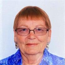 Mary Lou Knapwurst