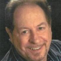 Ronald Gene Yancheck