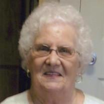 Phyllis Lea Weaver