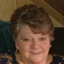 Kathy Florence Proffitt