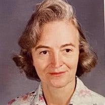Mrs. Virginia Zigadlo Fleszar
