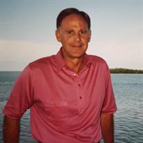 Philip Raymond McGuire