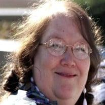 Verla Faye Tolman