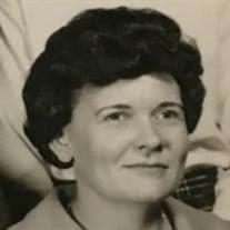 Louisa V. Keiling