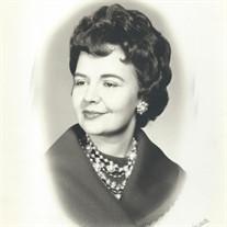 Patricia Fitzgerald Burnette