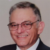 Raymond Emil Tubel