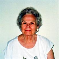 Irene J. Sheredy