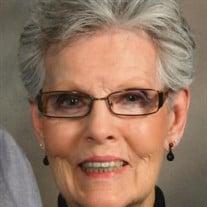 Betty Ramsey