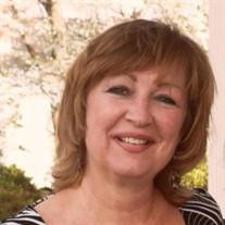 Nancy Ruth Cantey