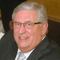 A. Robert Ventrella
