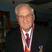 Edward R. Bolton