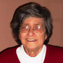 Helen Lorene Scott