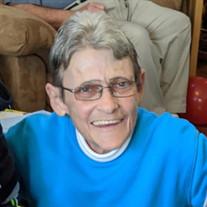 Kathy Marie Cornell