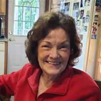 Joyce M King