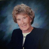 Mrs. Jean M. Osborne